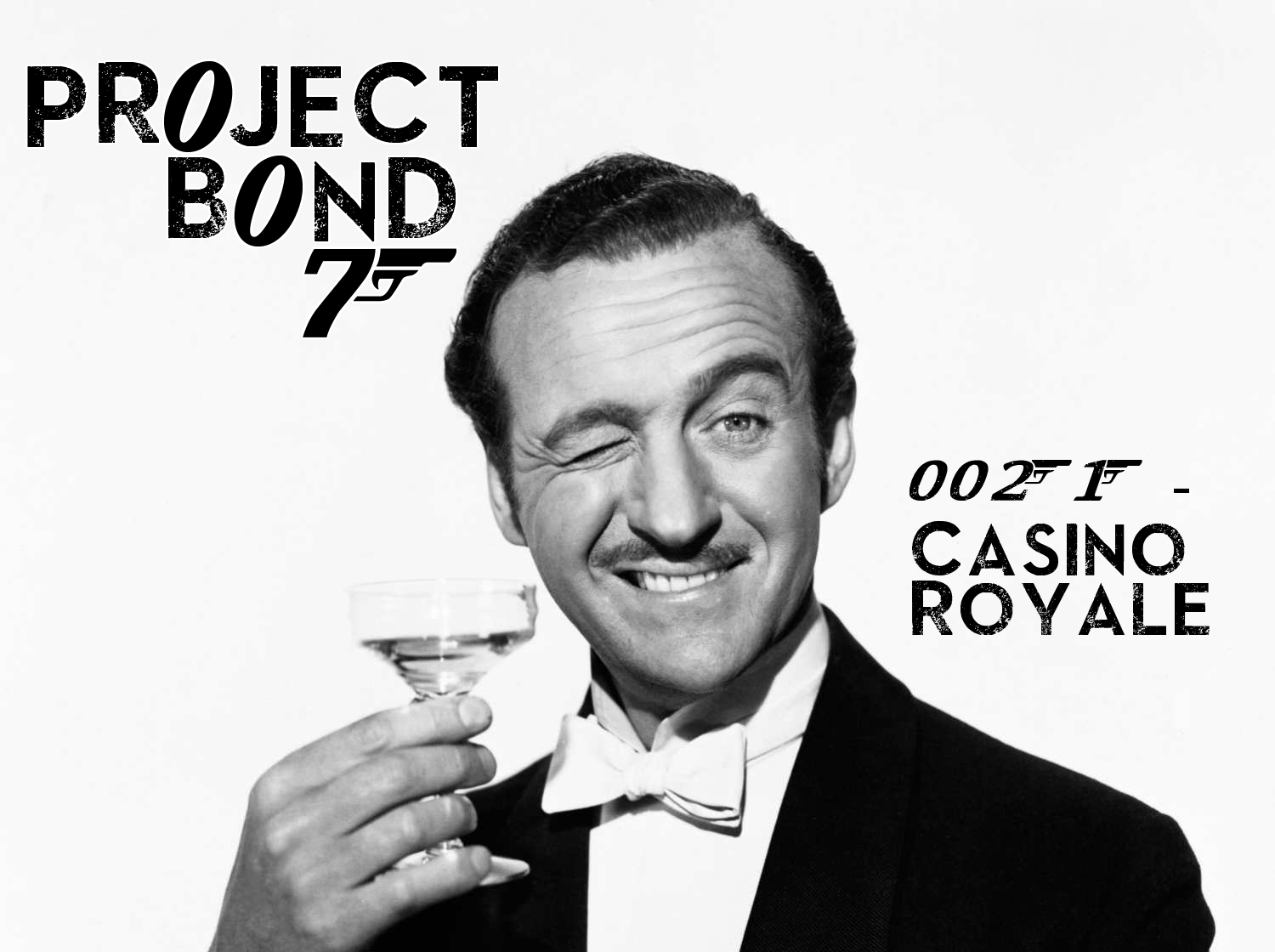 james bond 1967 casino royale