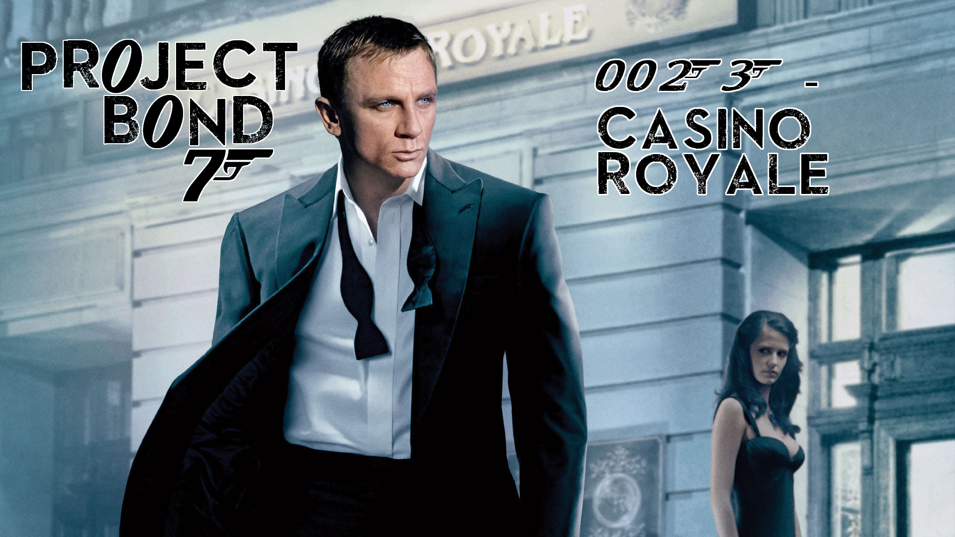 casino royale 2006 action
